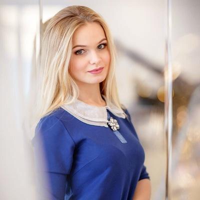 Юлия Шабурина