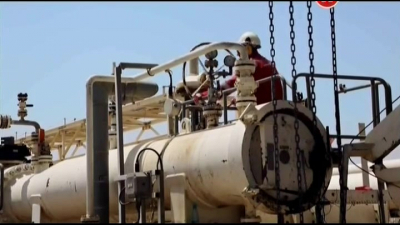 BBC | Нефтяная планета: Климатические войны [3/3]