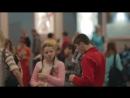 Поход в кинотеатр Победа на фильм про Деда Мороза