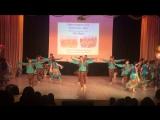 Хореографический коллектив ЭРА, татарский танец