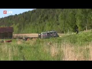 Поиски подростков, пропавших на озере в Карелии
