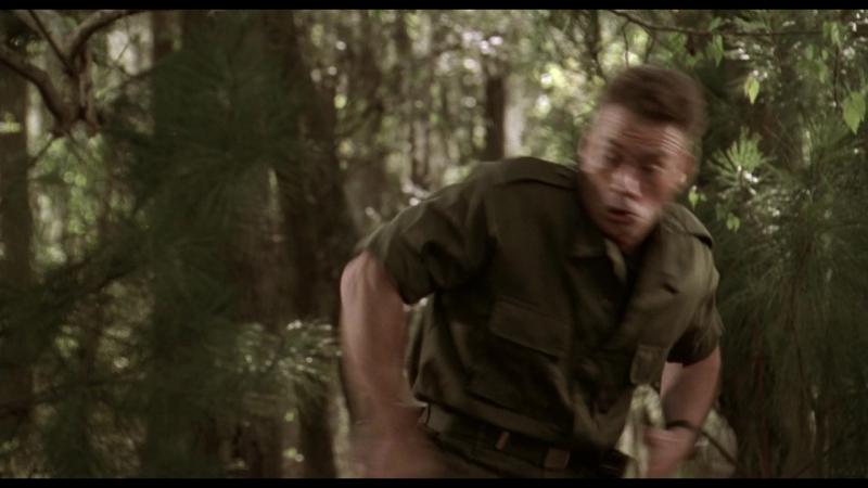 Universal Soldier: The Return / Универсален войник: Завръщането (1999) BG AUDIO