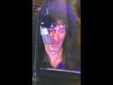 25.07.2017 - Роберт на Howard Stern Show в SiriusXM Studios «Хорошее время»#4