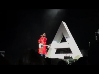 May 20 2017. 30 Seconds to Mars