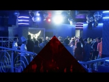 видео отчет с вечеринки Клуб Ангел