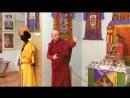 «Сияние Лотоса», Дацан Гунзэчойнэй. Горно-Алтайск, Новосибирск, Барнаул. Видеоэкскурсия по выставке