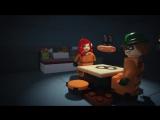 Набор LEGO® Бэтмен фильм -