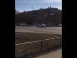 Видео драки между фанатами Акжайыка и Актобе появилось в сети vk.com/kpl_2017