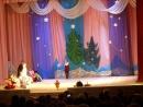 Театрализованное представление Муха цокотуха Марго