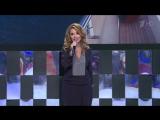 Ольга Орлова - Птица (программа Сегодня вечером 13.02.2016 г.)