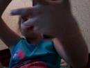 феолетовый зайка виолетик