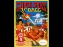 Super Spike V'Ball JAMLIGHT Aeris vs Memori Kunio
