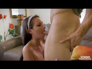 Raven bay / social media suck / big tits cumshot facial hd