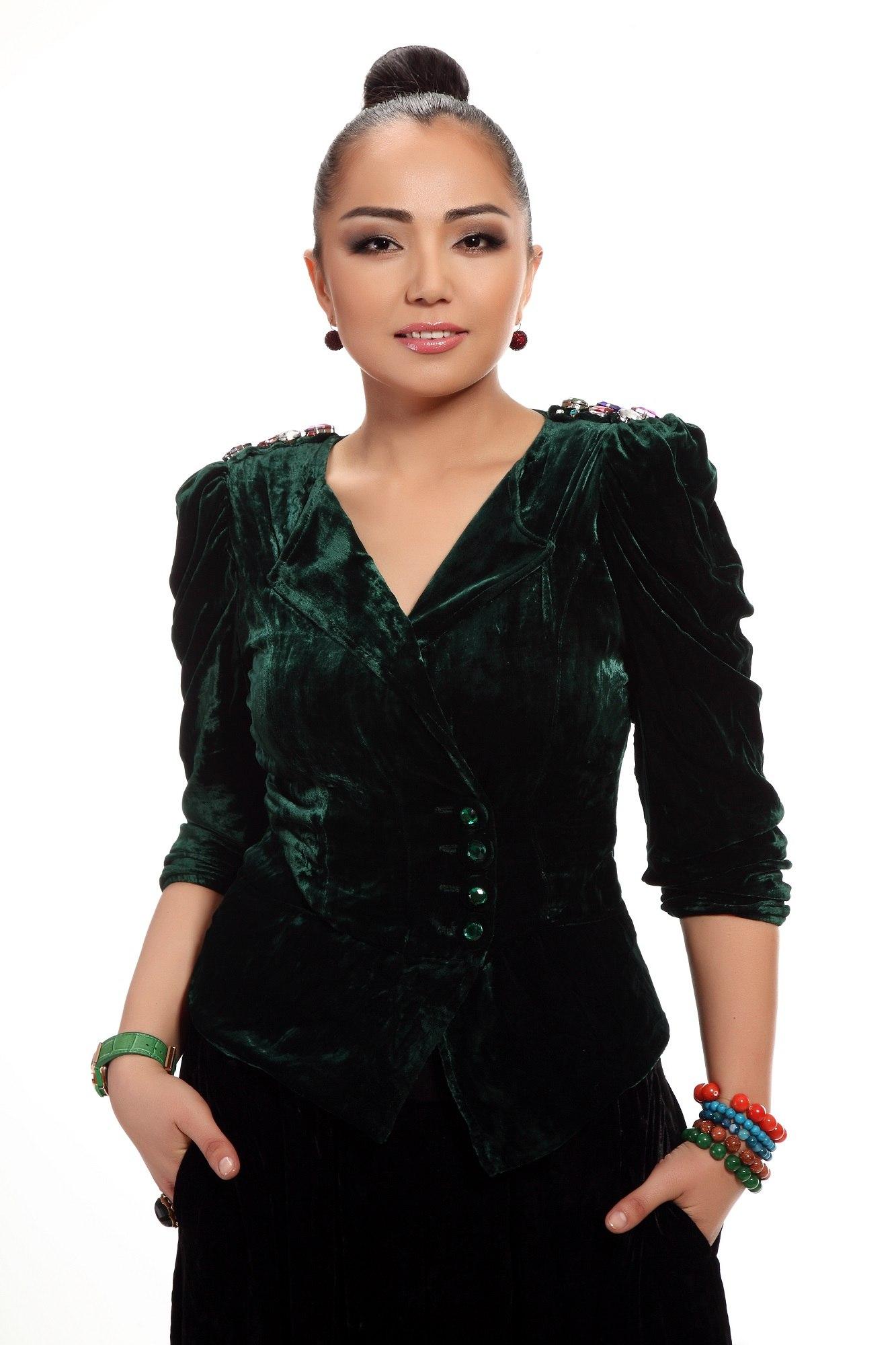 Алтынай Жорабаева - Өмір (2016)