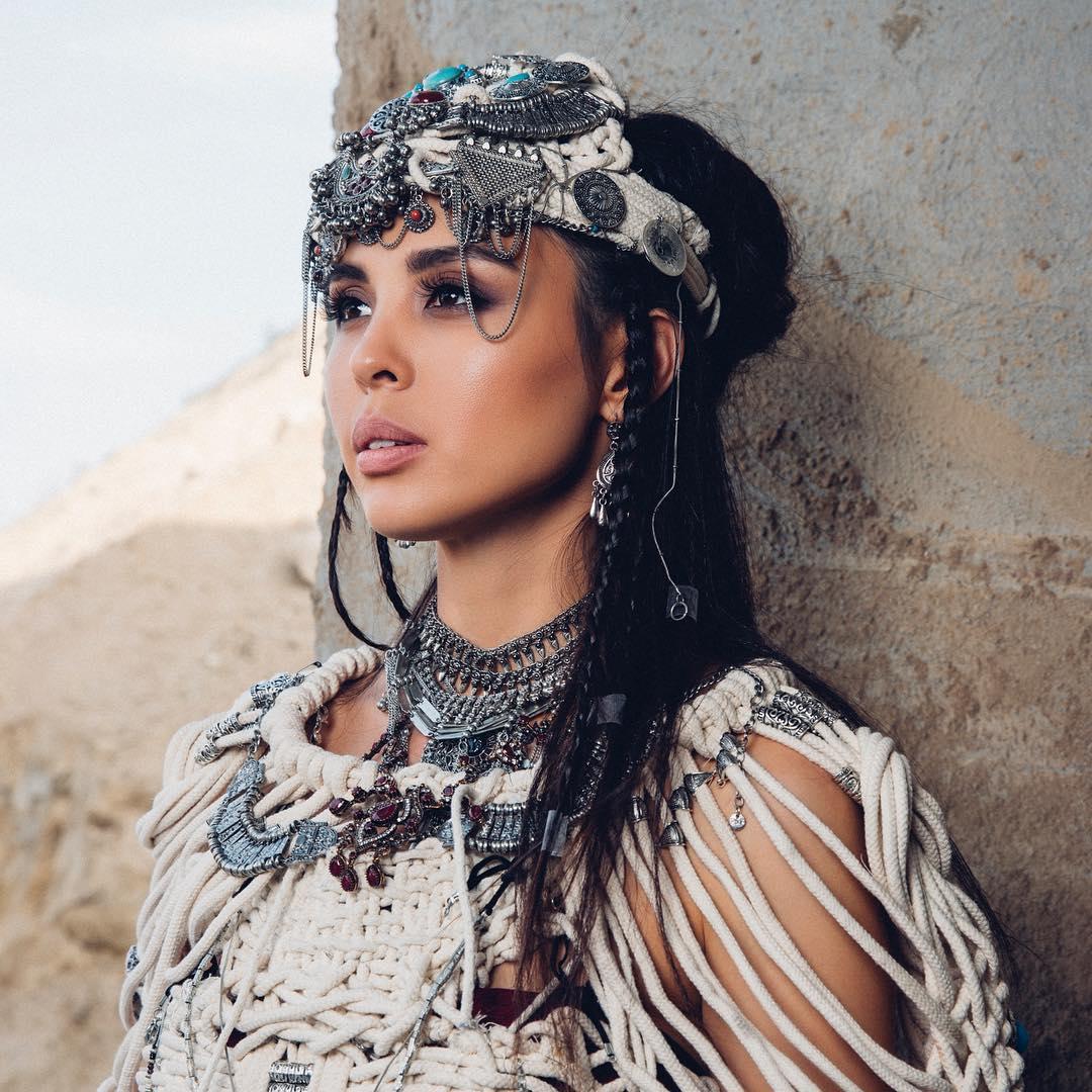 Динара Сұлтан - Бәрібір (2016)
