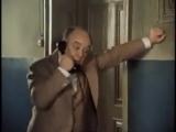 Фрагмент из фильма Покровские ворота