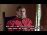12_ Ястреб и голубка  Il falco e la colomba (2009) (перевод Rapunzel, субтитры Lady Blue Moon)