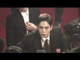 Himchan - 난 네가 검은 옷 입었을 때가 그렇게 좋더라...♥