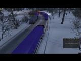 Конвой в Euro Truck Simulator 2 от D A N S - T R A N S 20.01.2017