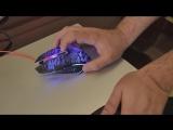 Комп'ютерна грова миша Chasing Leopard T9