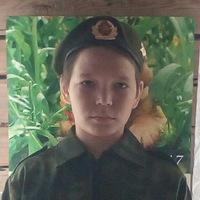 Плешков Николай