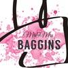 Сумки и рюкзаки Baggins
