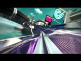 Трейлер WipEout Omega Collection