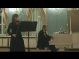 В. Дубинин. Вальс и Рок-н-ролл из концерта для скрипки с оркестром.