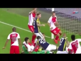 Fenerbahçe 2-1 Monaca - Champions League 2016