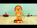 ТИНИ ЛАВ | ГЛАВНЫЙ ГЕРОЙ – СОБАЧКА | Развивающий мультфильм для малышей