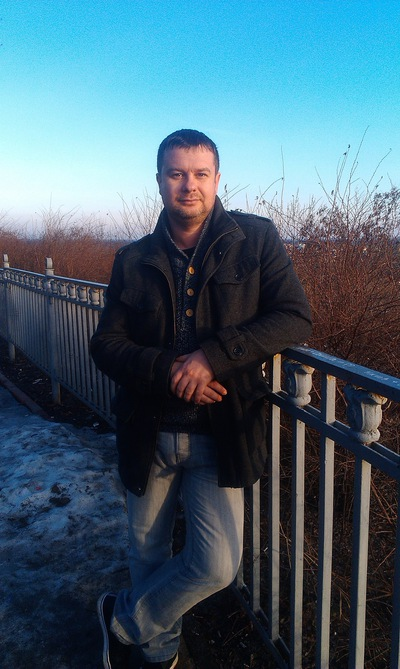 Игорь Карамушка