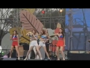 170923 Red Velvet - Red Flavor @ 2017 Melody Forest Camp by april_soh