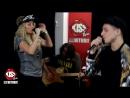 Delia Uddi Ipotecat live @ Kiss FM
