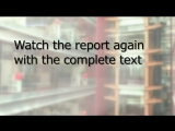 BBC Learning English Video Words in the News A delicate job for hard men (22nd May 2013)