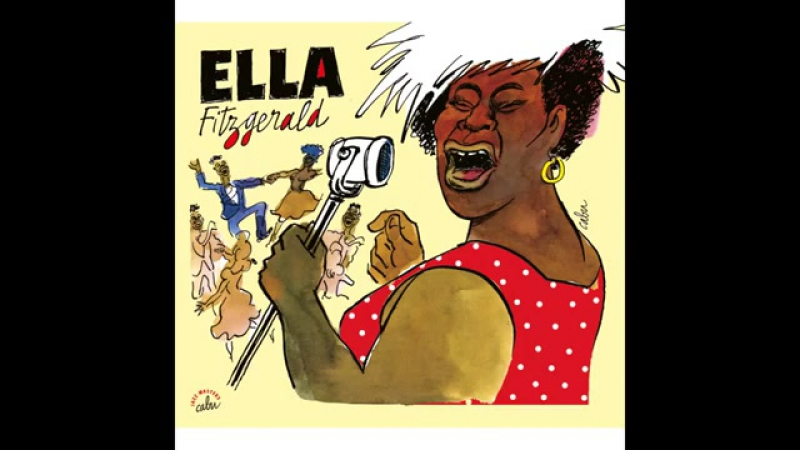 Ella Fitzgerald - Smooth Sailing (feat. The Ray Charles Singers)