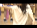 170721 Hong Siwoo  - Dance Break @ Idol School