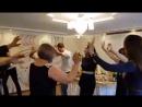 Армянская свадьба Георгия и Симы...самое начало прием в доме жениха
