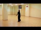 Ачарули-грузинский танец. Царица👍👑
