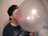 HUGE bubblegum bubbles