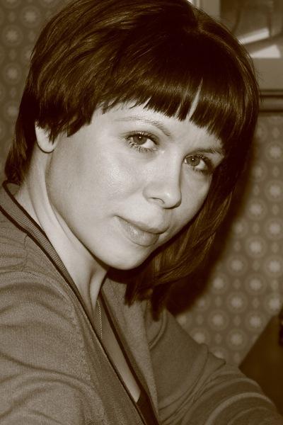 Анастасия Биянова