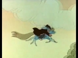 Золотая коллекция сказок - Конек-горбунок, 1947 год