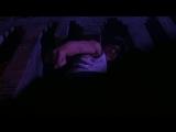 Бой Лю Кенга против Рептилии.Фильм - Смертельная битва.