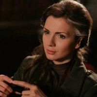 Ольга Межинская