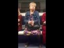 Бабка в теме