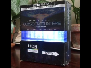 Close Encounters Of The Third Kind - 40th Anniversary Edition 👽