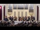 Haydn Symphonie no 26 Lamentatione