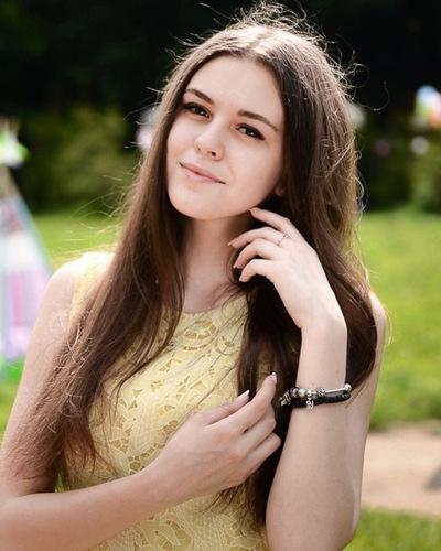 Мария Нестерова