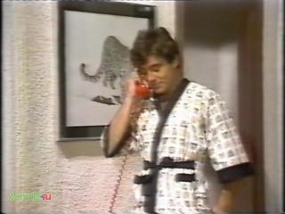 Богатые тоже плачут / Los Ricos tambien lloran / Серии 229-230 из 244 [1979, Драма, мелодрама, VHSRip]