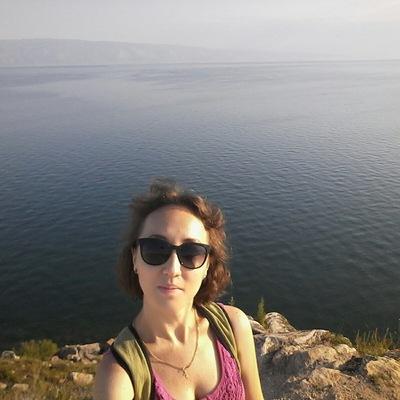 Ирина Байбердина
