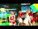 170609 Music Bank. HAPPY - 우주소녀 (HAPPY - WJSN).